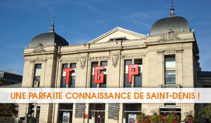 Titom transaction : votre Agence immobili�re � Saint-Denis (93200)